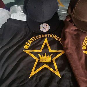 T-shirt 👕 each
